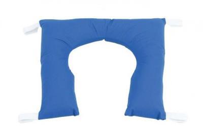 U Shaped Commode Cushion