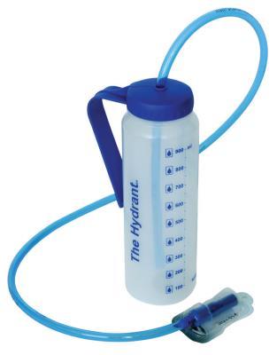 Hydrant Water Bottle