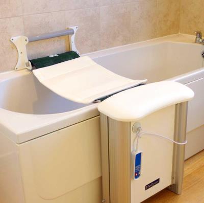 Molly Bather Bath Lift