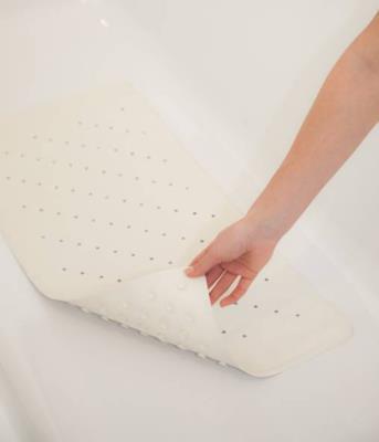 Long Bath Mat