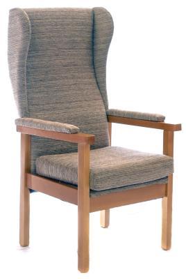 Breydale Fireside Chair