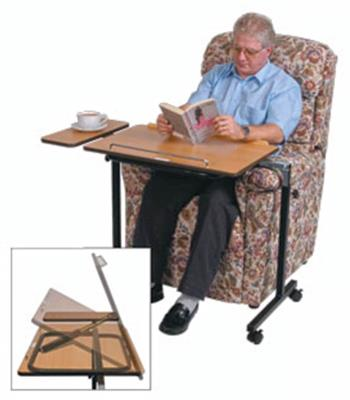 Daleside Over bed Table