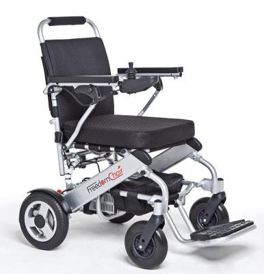 Freedom A06 Powerchair
