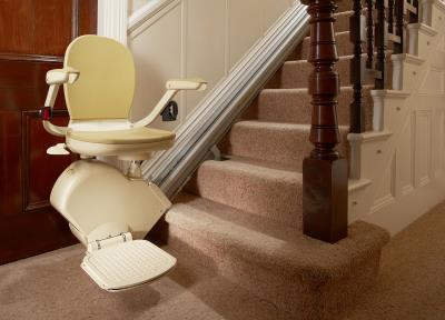 Lincoln Stairlift