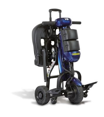 V8 Mobility Scooter