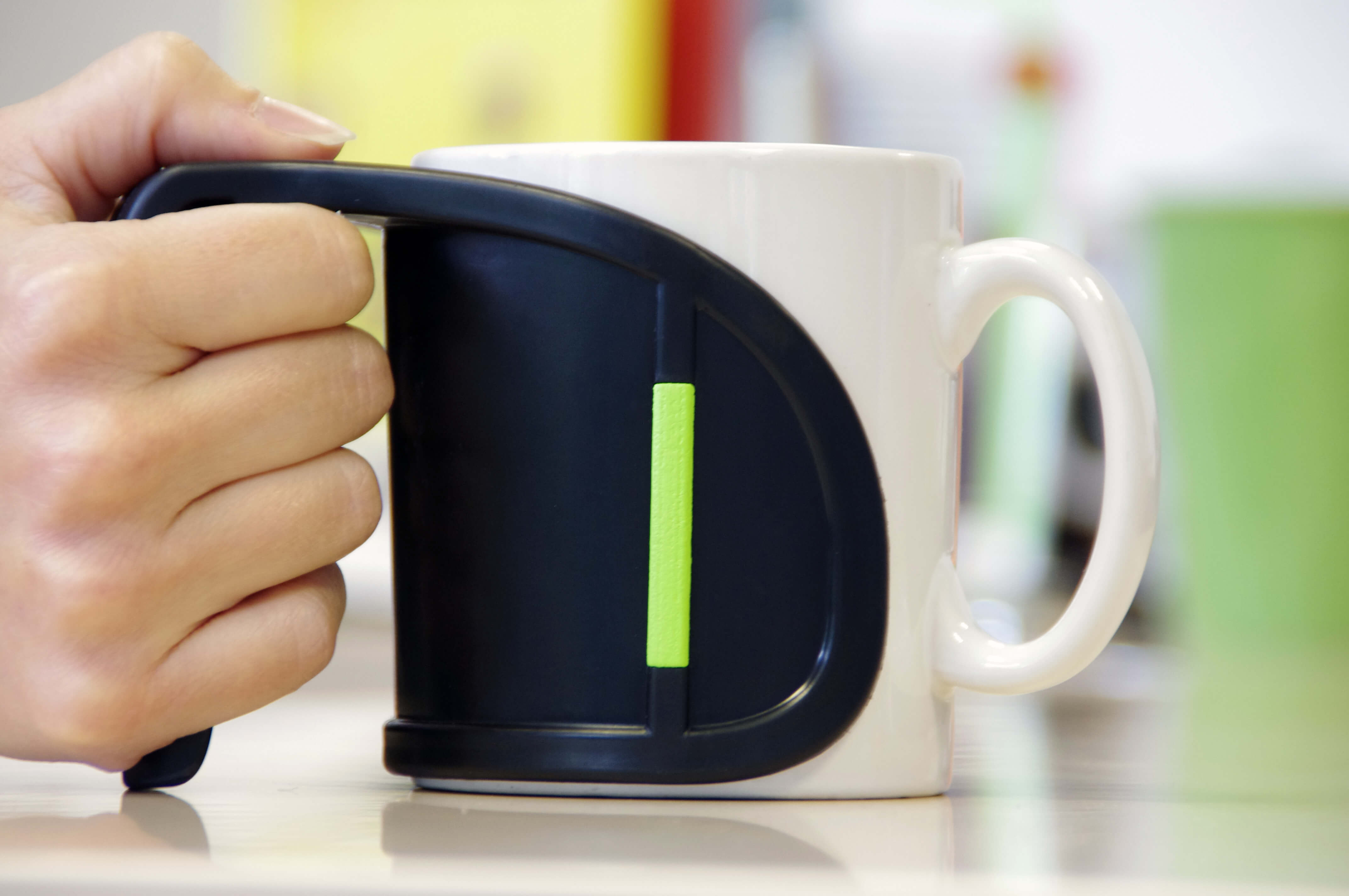 Duo Cup & Mug Handle 2