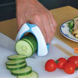 Non Slip Food Preparation Grip 2