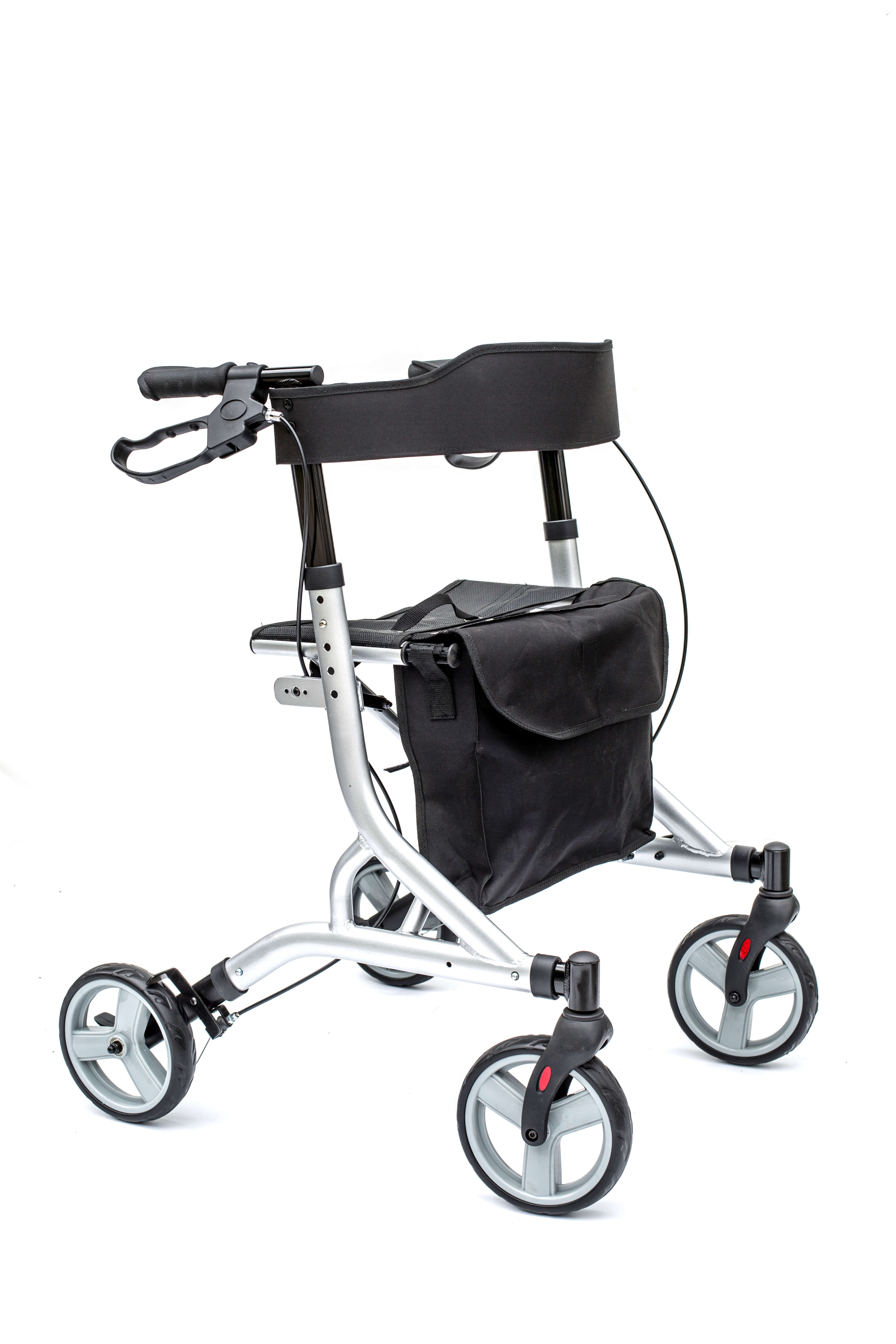 Zoom Rollator (Front)