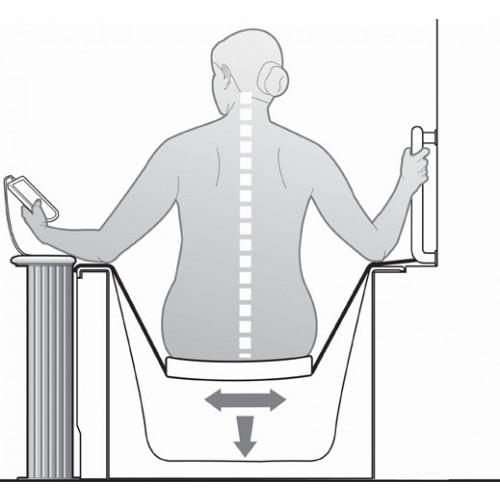 Molly Bath Lift Diagram