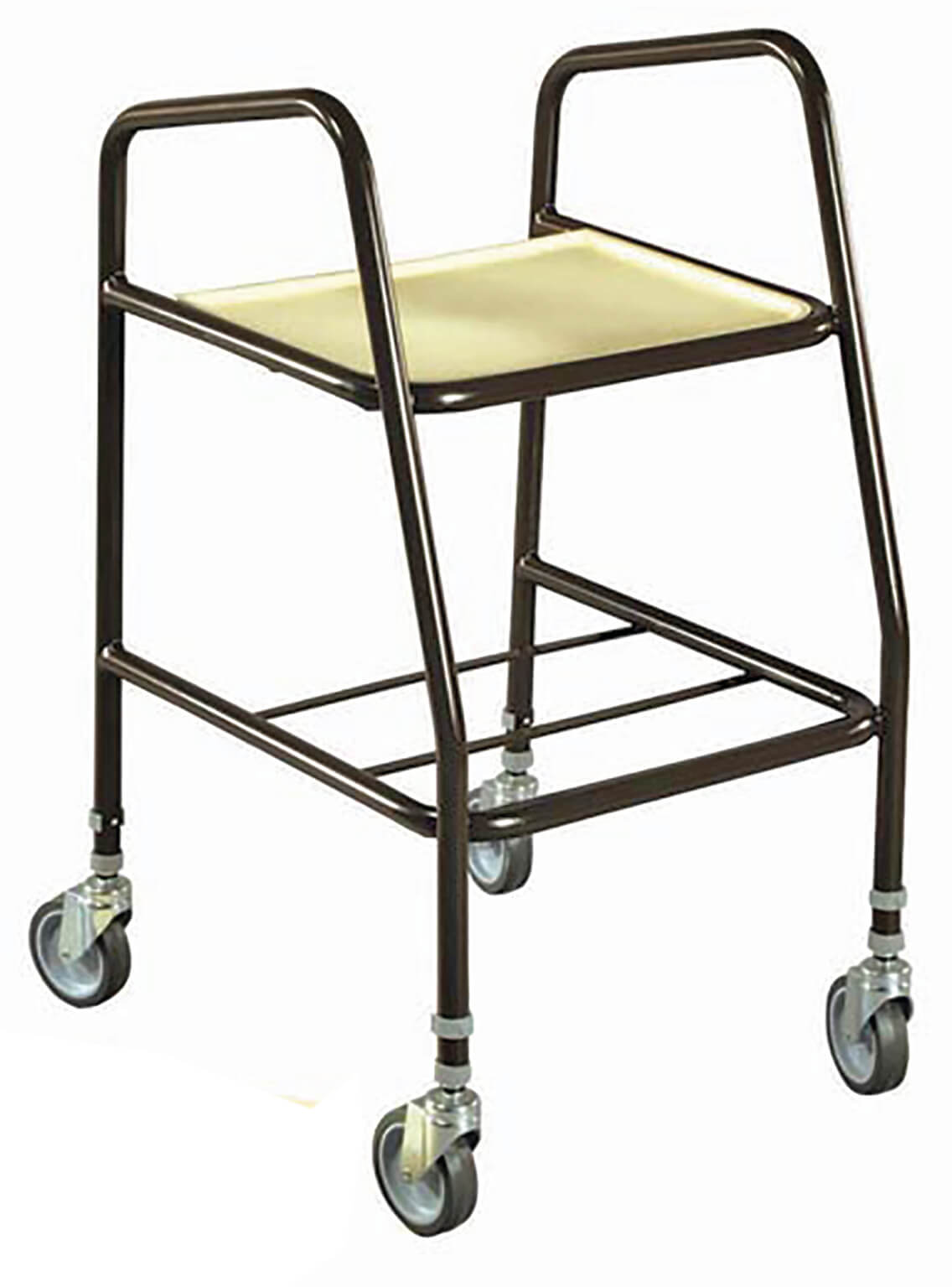 Adjustable Trolley