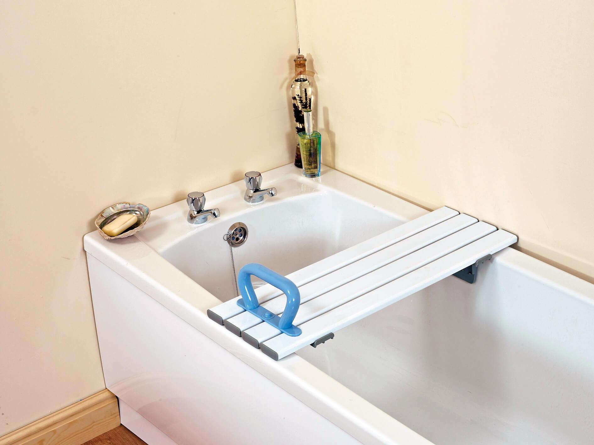 Slatted Bath Board