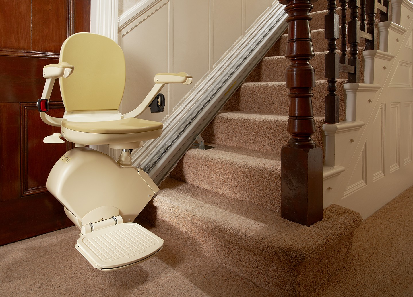Brooks Stairlift