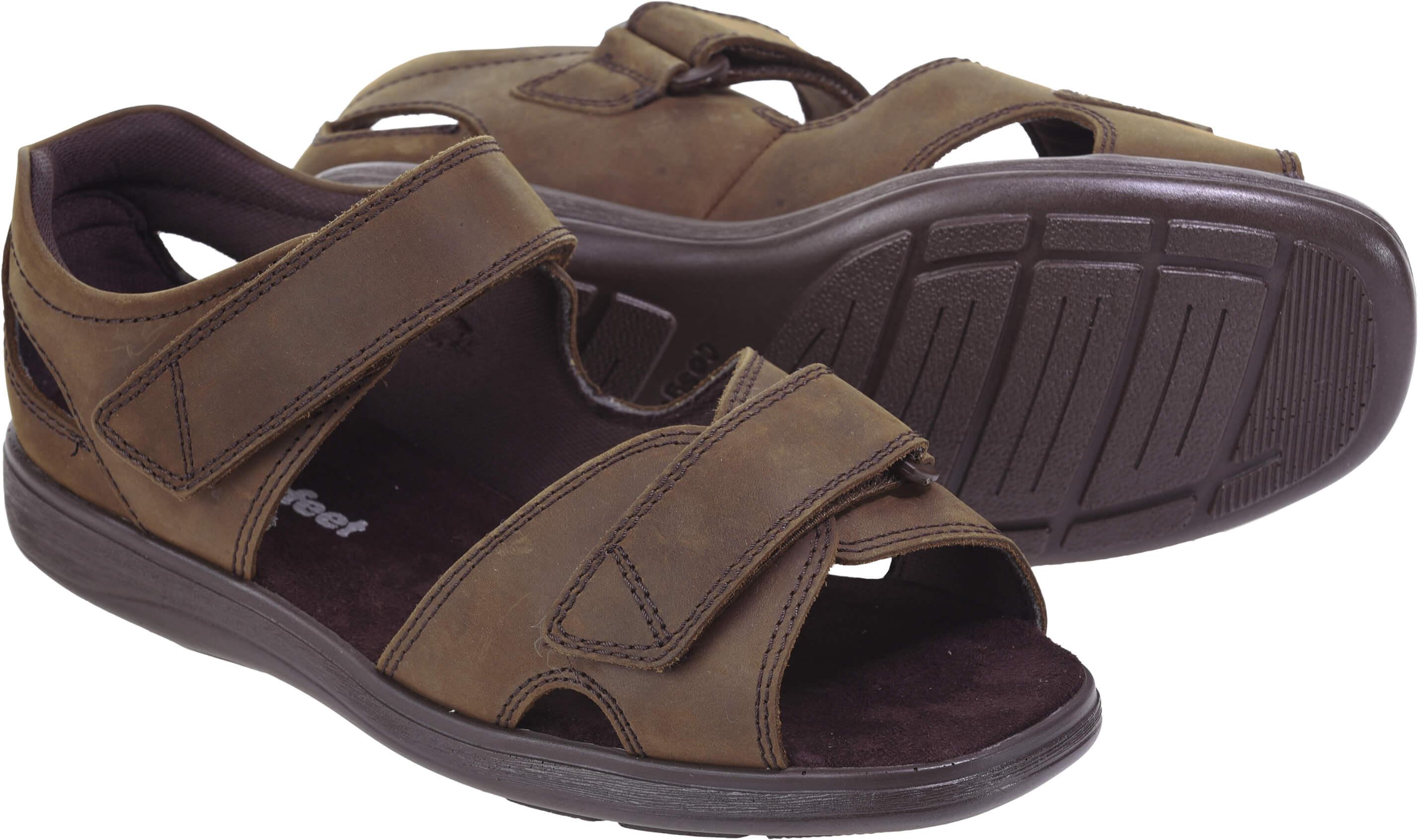 Bingley Sandals