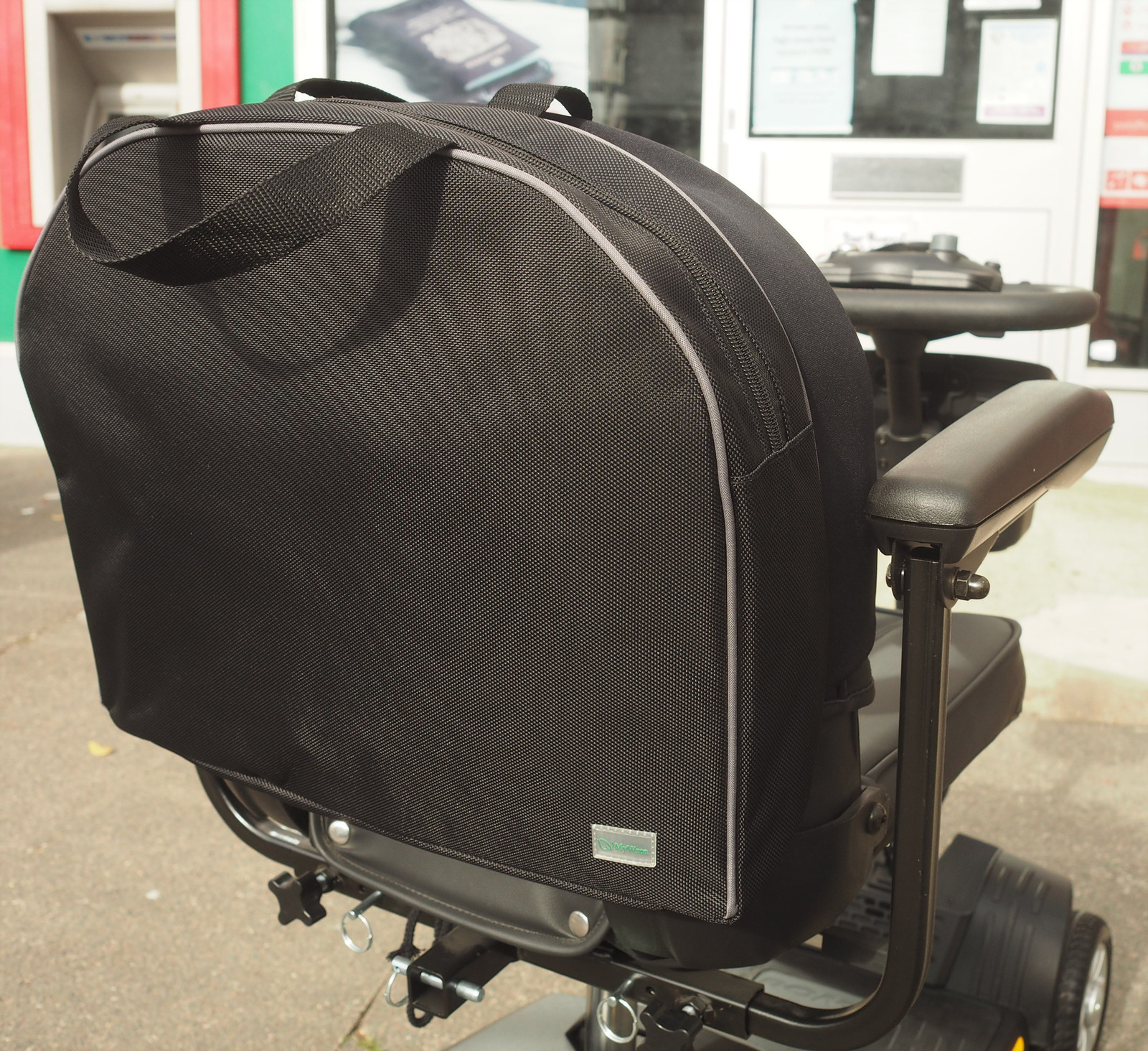 Contour Scooter Bag