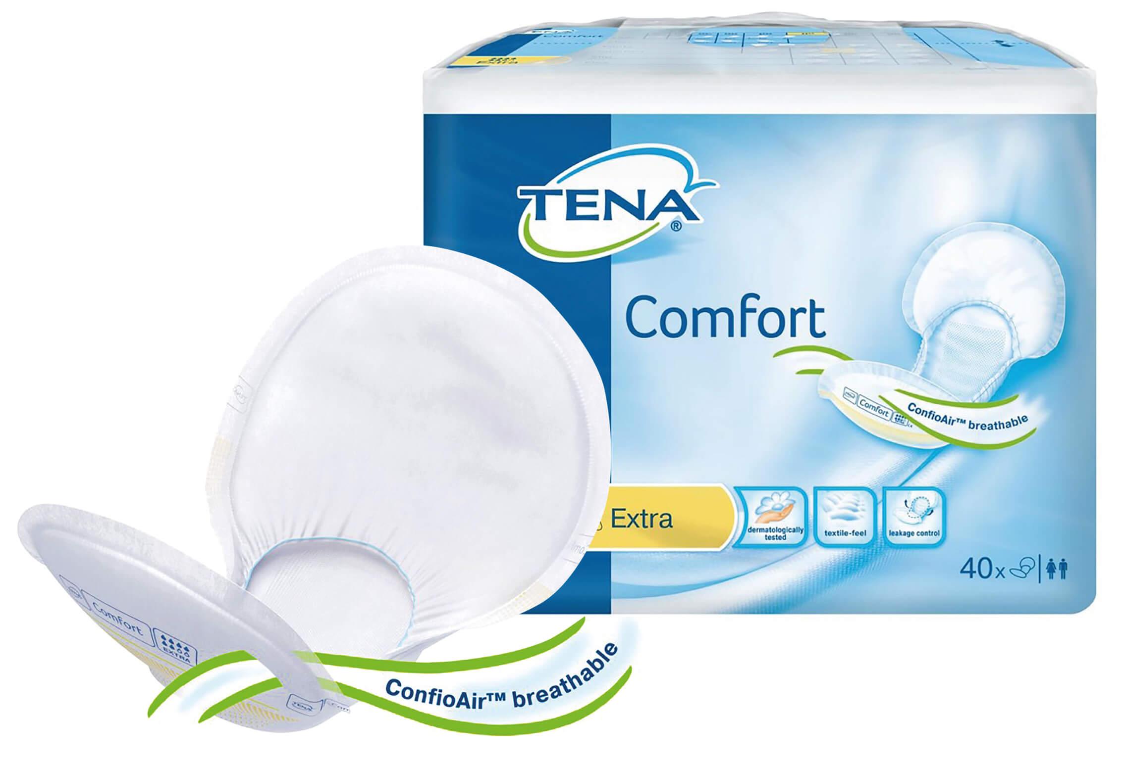 TENA Comfort Pads
