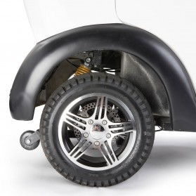 Cabin Car_Wheel