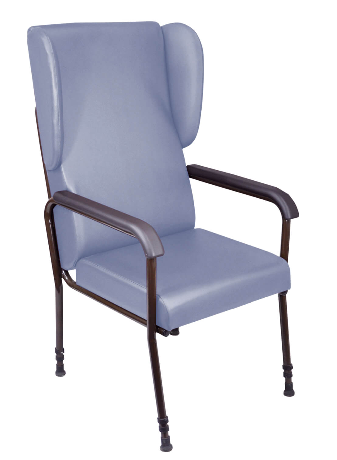 Blue Adjustable Chair