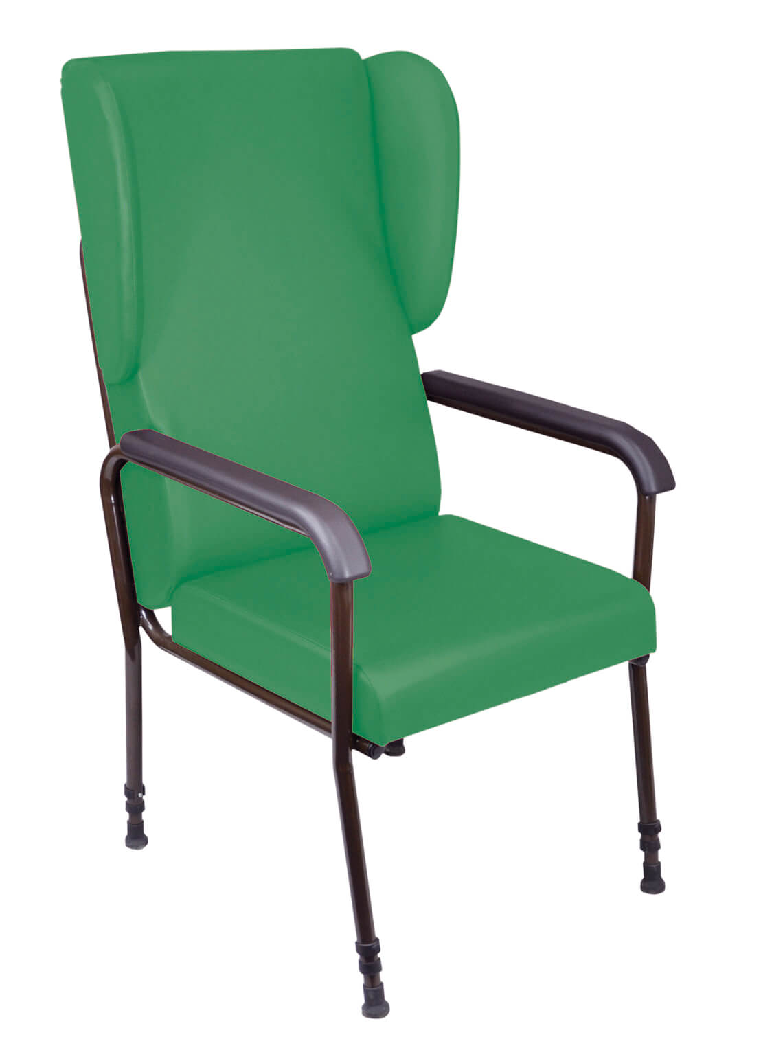 Green Adjustable Chair