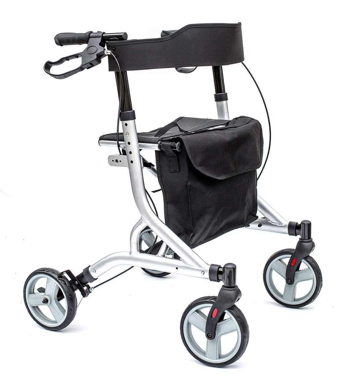 Zoom Rollator_Front