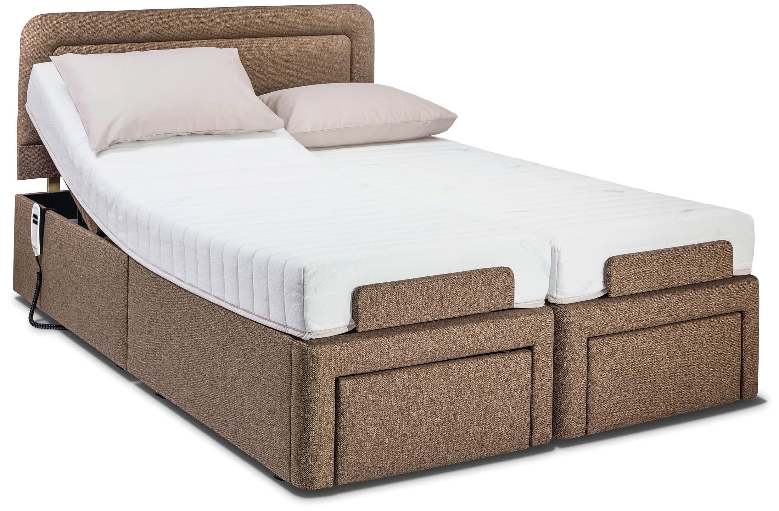 Dorchester Adjustable Bed