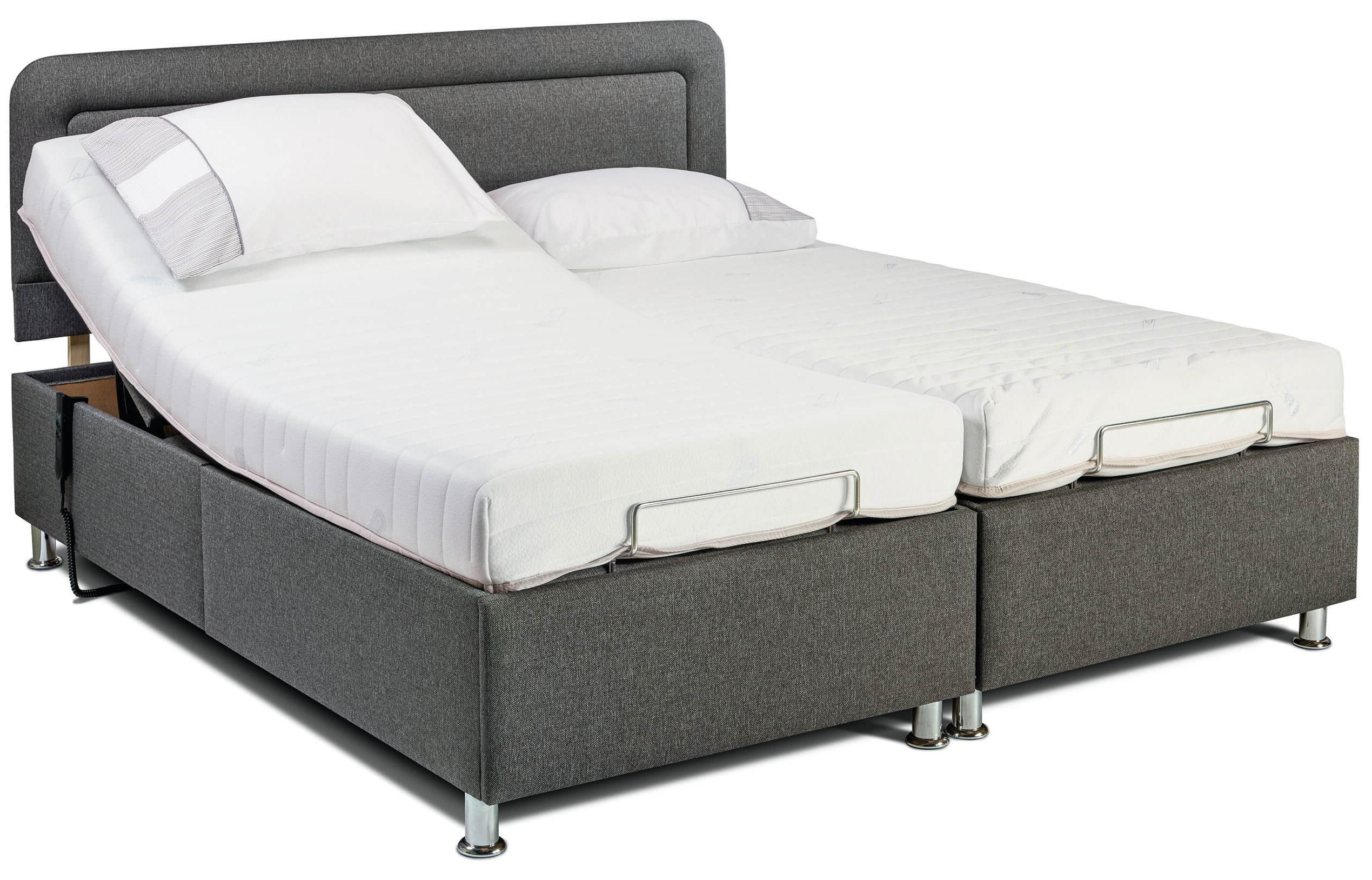 Hampton Double Bed