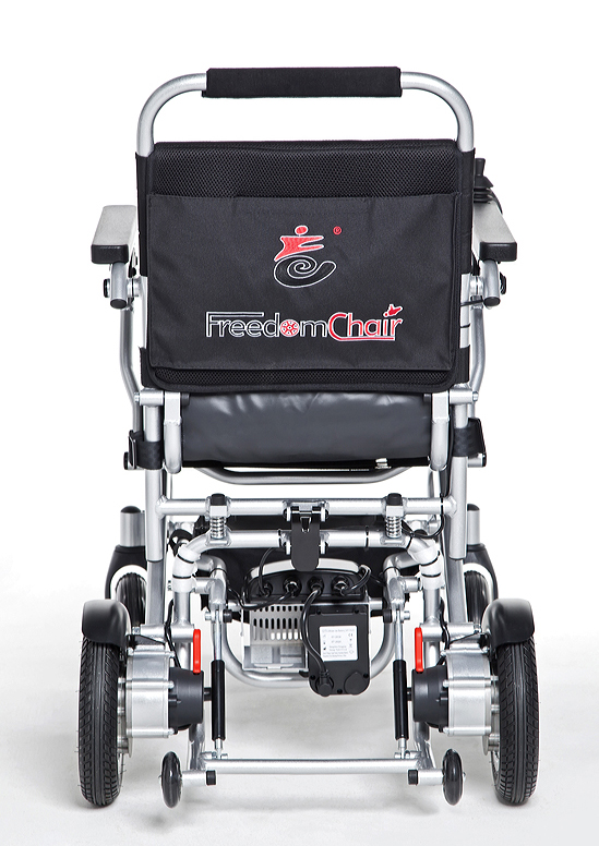 Freedom Chair A06_Back