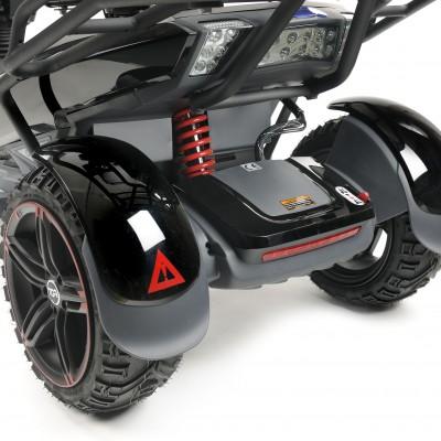 Vita X Wheels