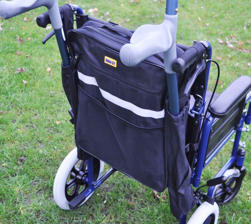 Crutch/Walking Stick Bag