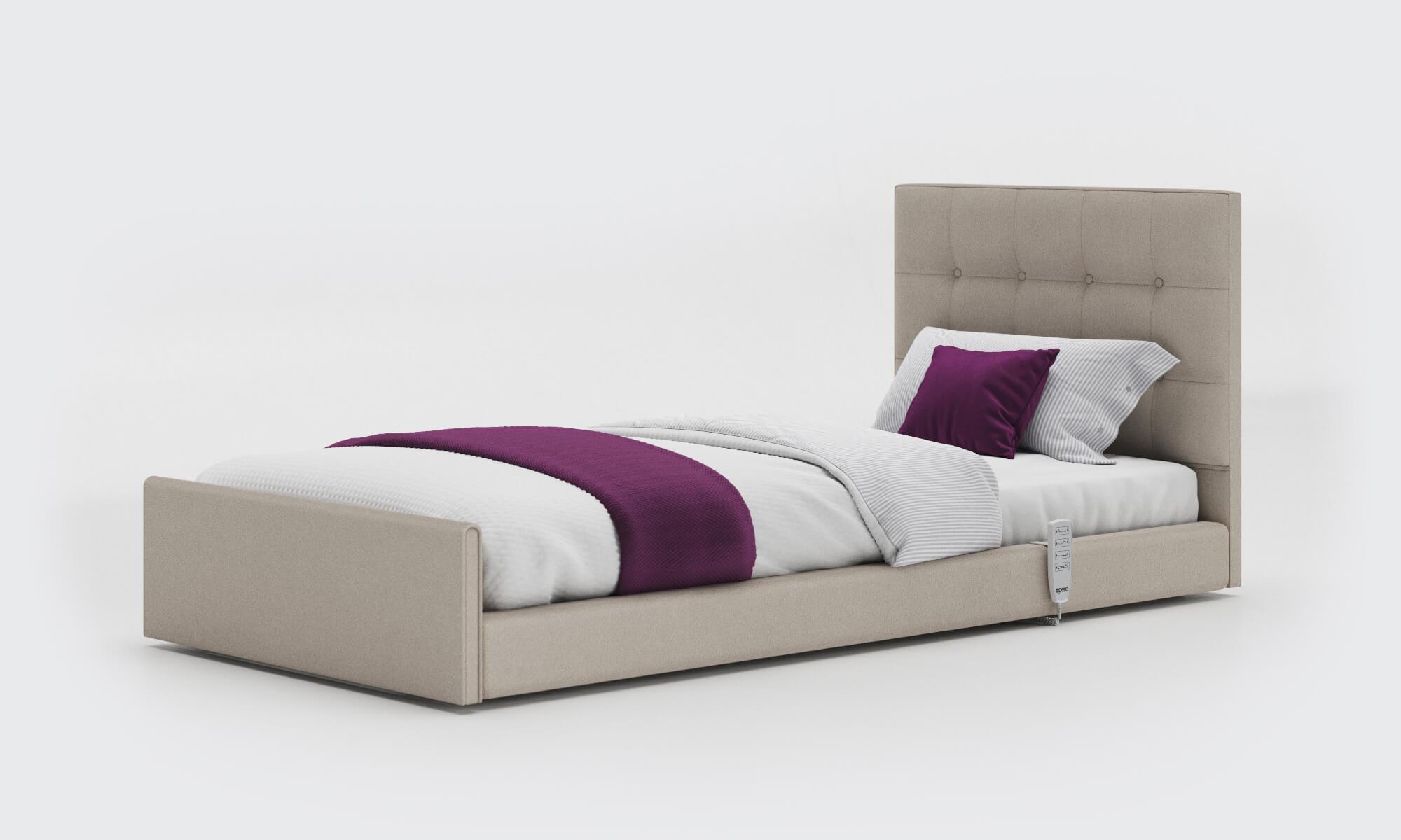 Opera Solo Bed