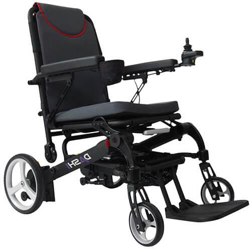 Dashi Folding Powerchair