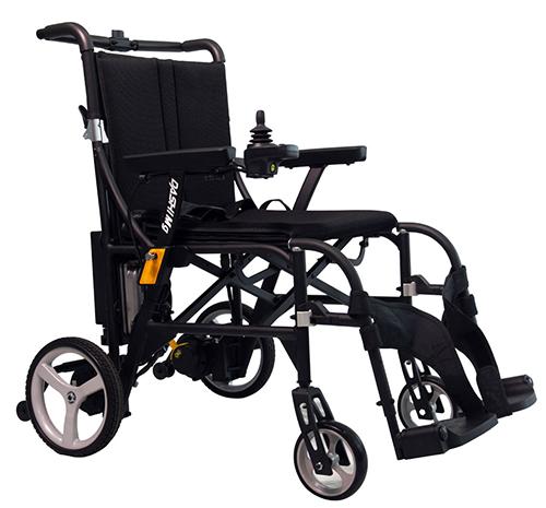 Dashi MG Folding Powerchair